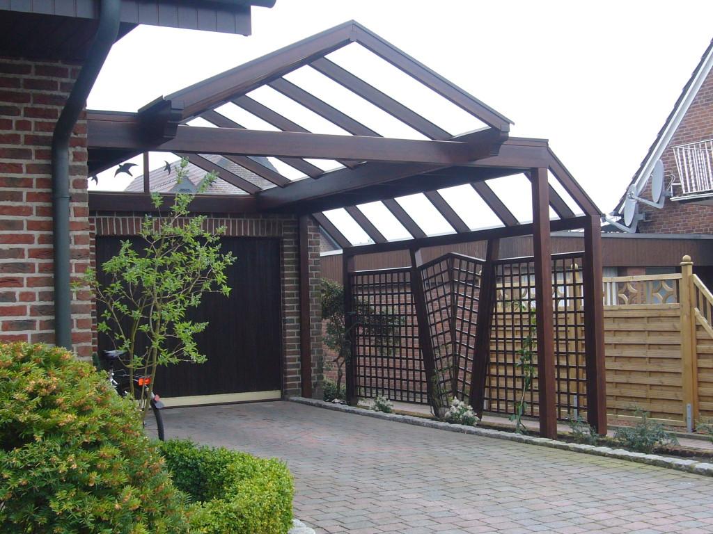carport tenhumberg. Black Bedroom Furniture Sets. Home Design Ideas